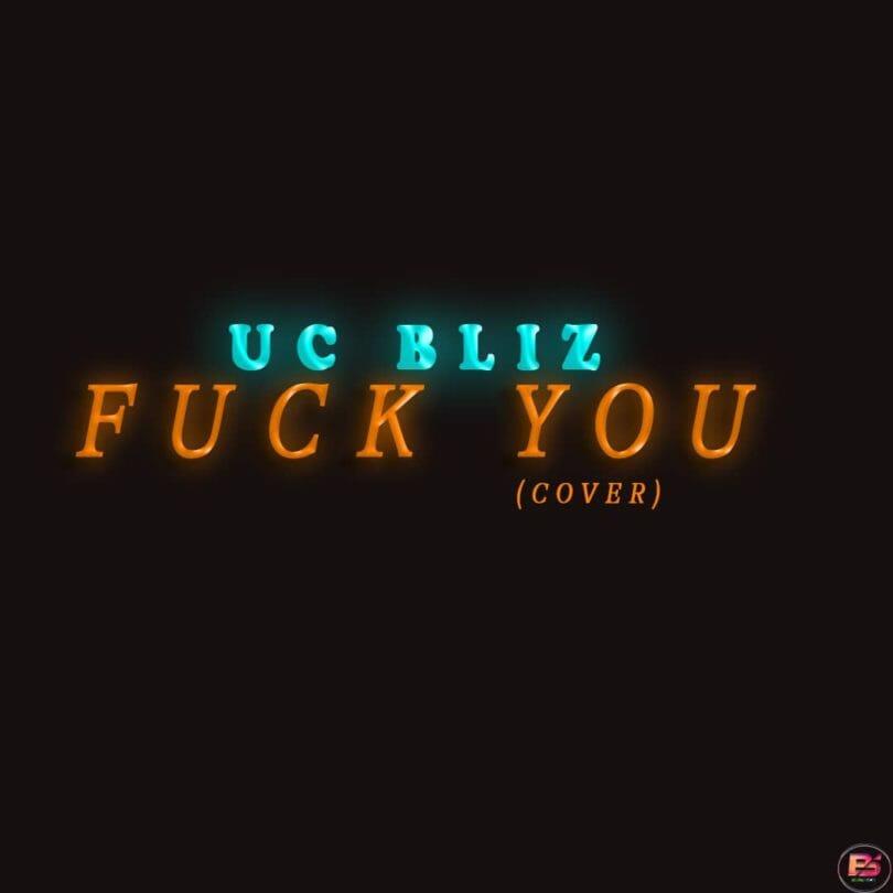 Uc bliz fuck you