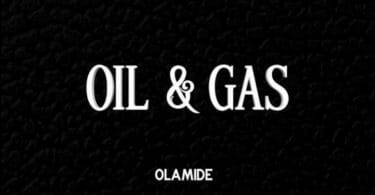 Olamide oil & gas