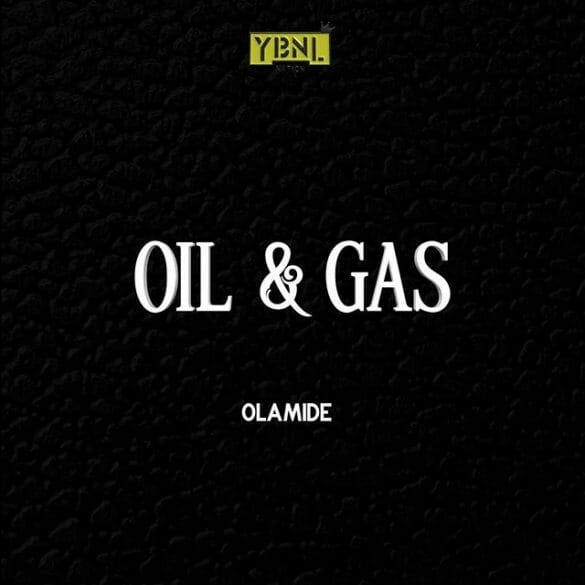 Olamide oil & gas
