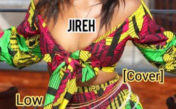 Jireh low cover