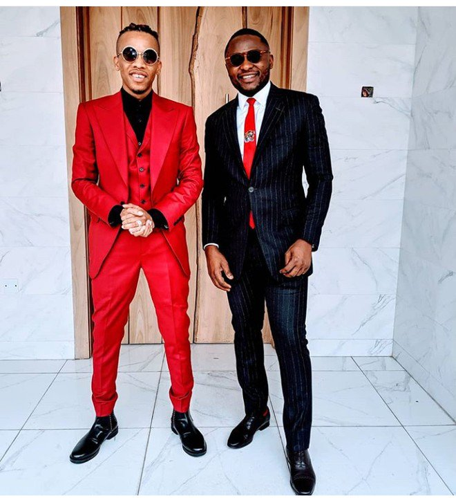 Ubi franklin reacts to threat on tekno semi nude video