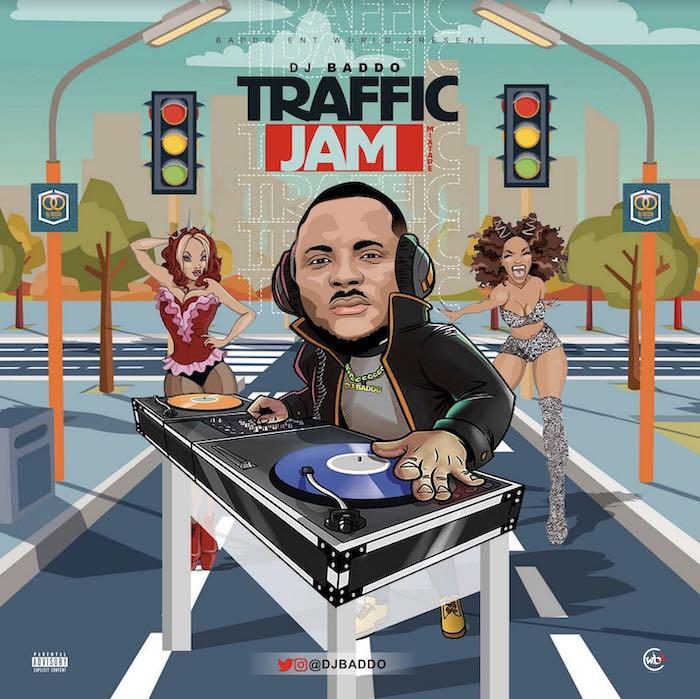 dj baddo traffic jam
