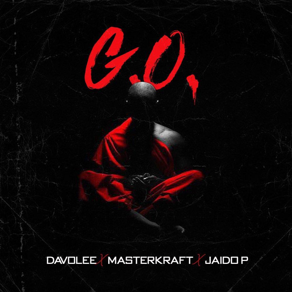 Davolee Go ft masterkraft x jaido p