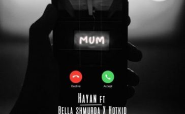 hayan my mother calling