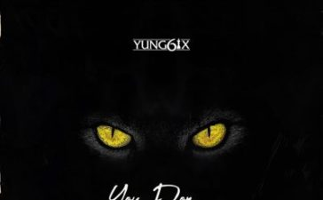 yung6ix you don see am