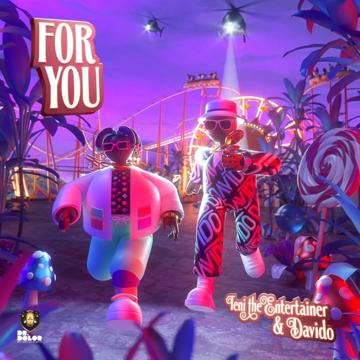 teni for you ft davido mp3 download
