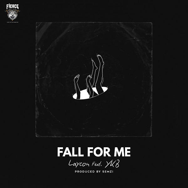 laycon fall for me mp3 download