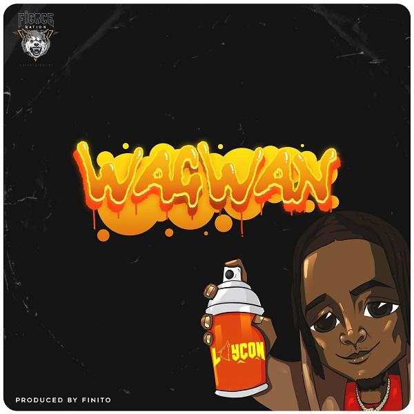 Laycon Wagwan Mp3 Download