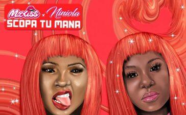mz kiss scopa tu mana ft niniola mp3 download