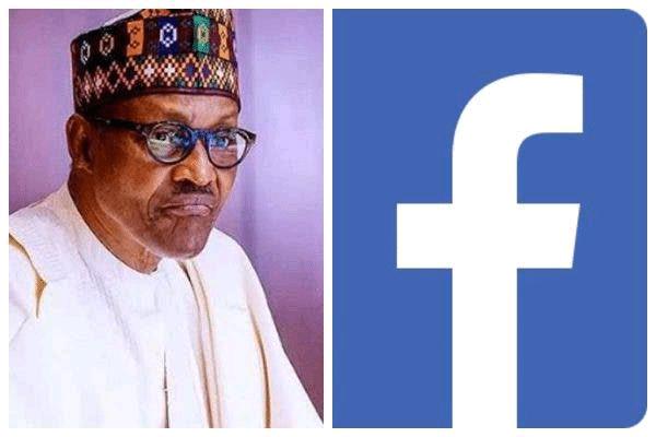 facebook delete buhari comment