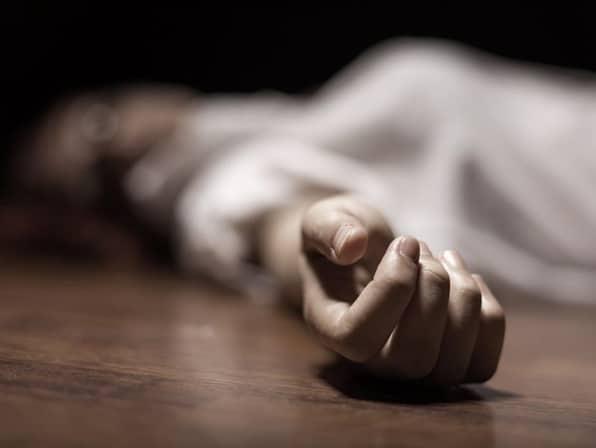 35 dead corpse found