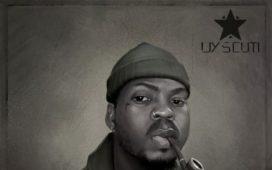 Olamide UY Scuti Album Zip | Mp3 Download