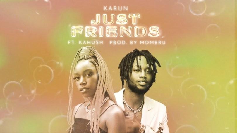 just friends-karun