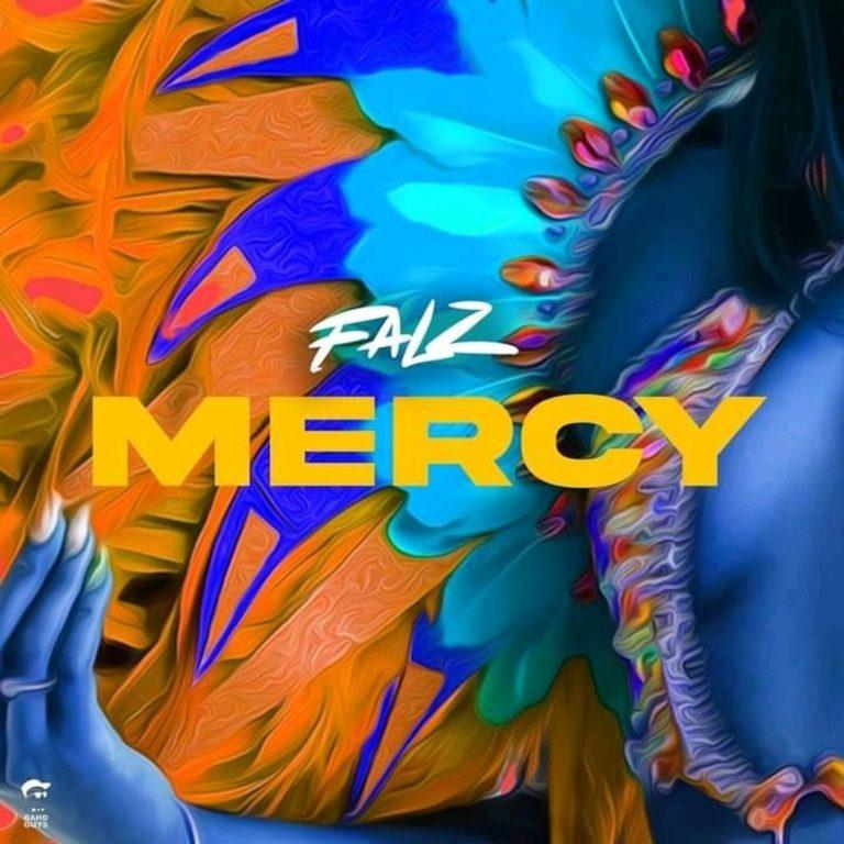 falz mercy