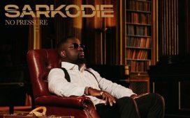 sarkodie no pressure album