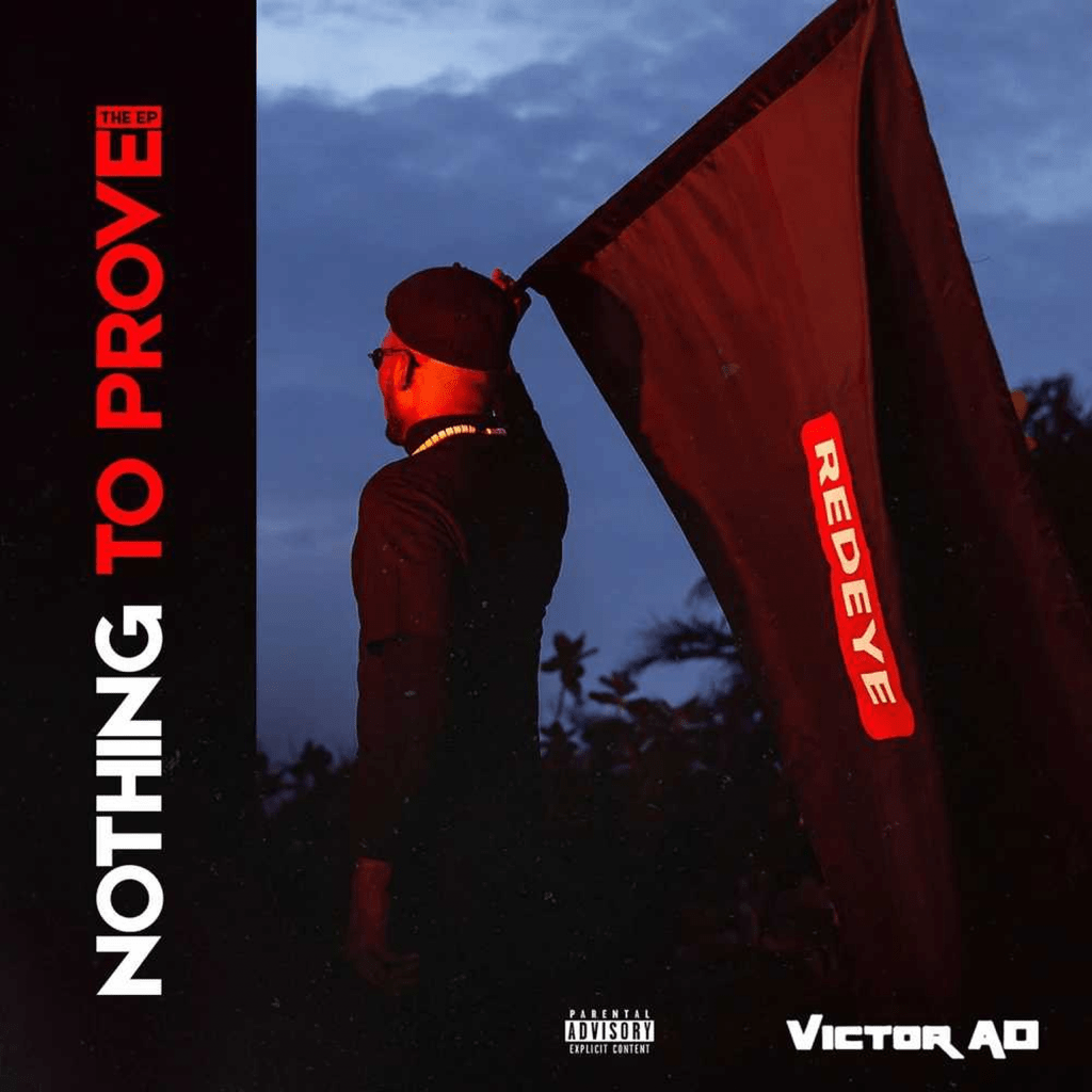 victor AD-nothing to prove