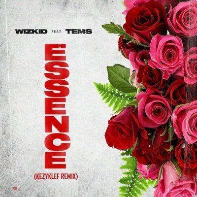 wizkid essence kezyklef remix