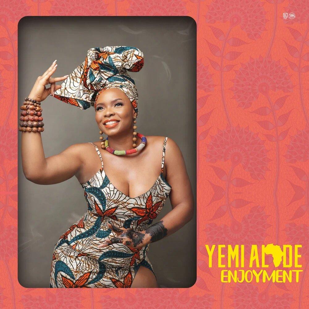 Yemi Alaade