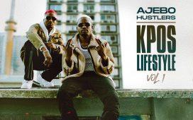 ajebo hustlers Kpos Lifestyle Vol. 1 album
