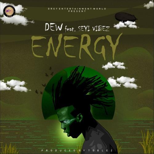 dew-energy