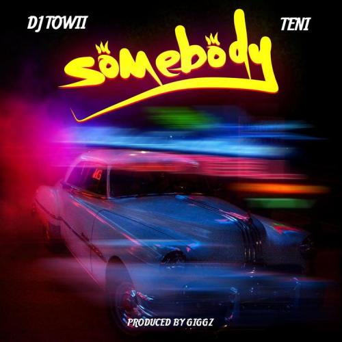 dj towii- somebody