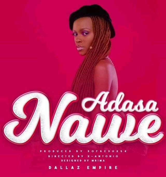Adasa Nawe