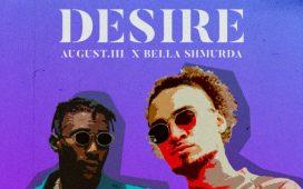 August.iii Desire