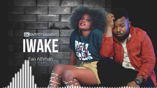 Fari Anthman Iwake