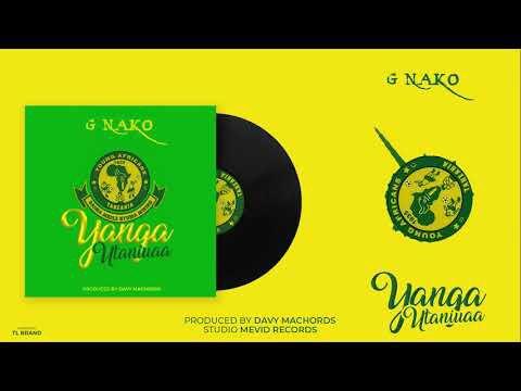 G Nako yanga