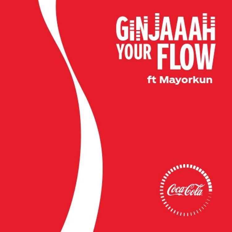 ginjaah your flow
