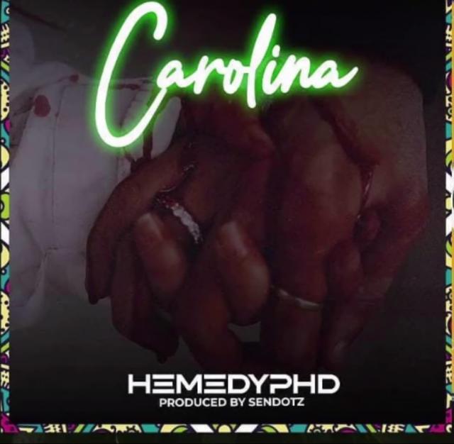 hemedy Phd Carolina