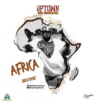 maskking africa