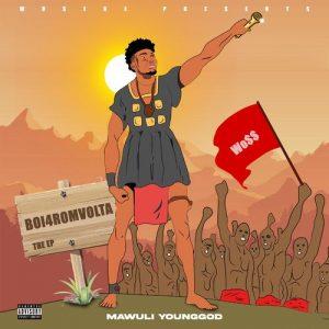 Mawuli Younggod run things