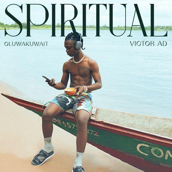 oluwakuwait spiritual