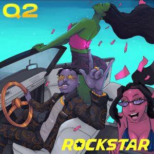 Q2 Rockstar