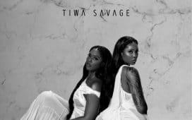 tiwa savage water & garri album and zip download