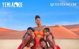 Yemi Alade Queendoncom