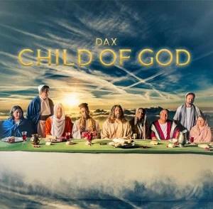 dax child of god