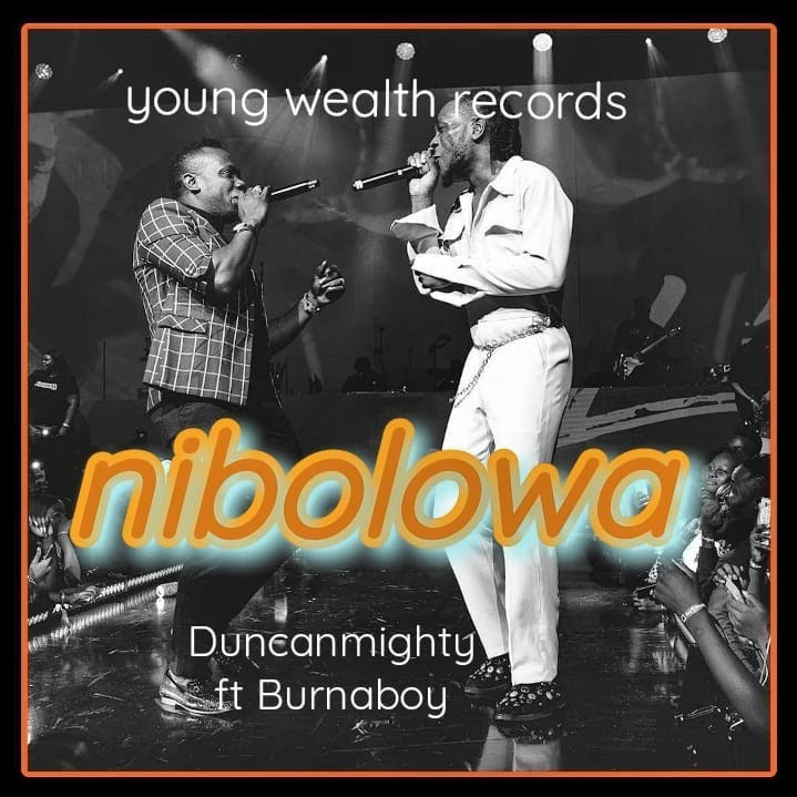 duncanmighty ft burnaboy