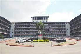 university of ibadan