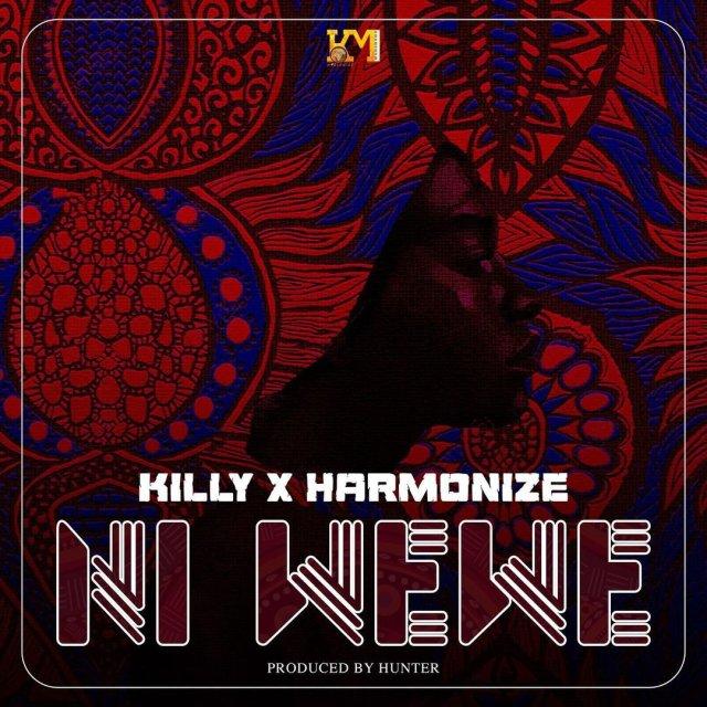 killy ft harmonize