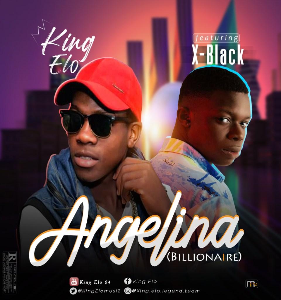king elo angelina