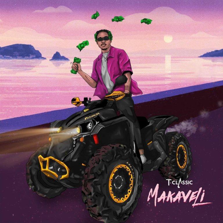 T classic Makaveli